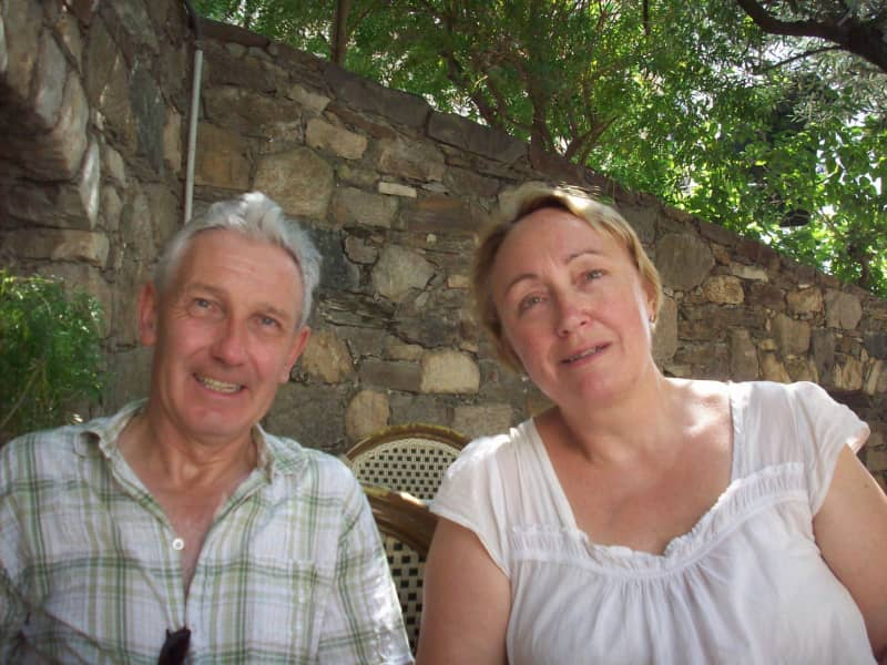 Sue & John from Worthing, United Kingdom