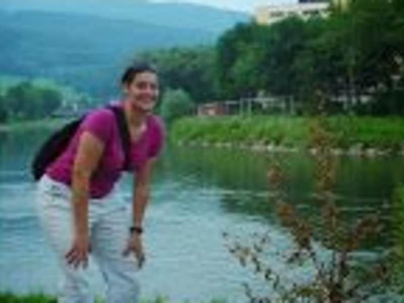 Robyn from Toledo, Ohio, United States