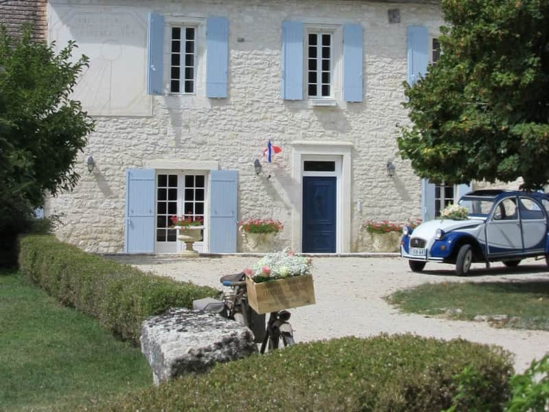 Housesitting assignment in La Sauvetat-du-Dropt, France