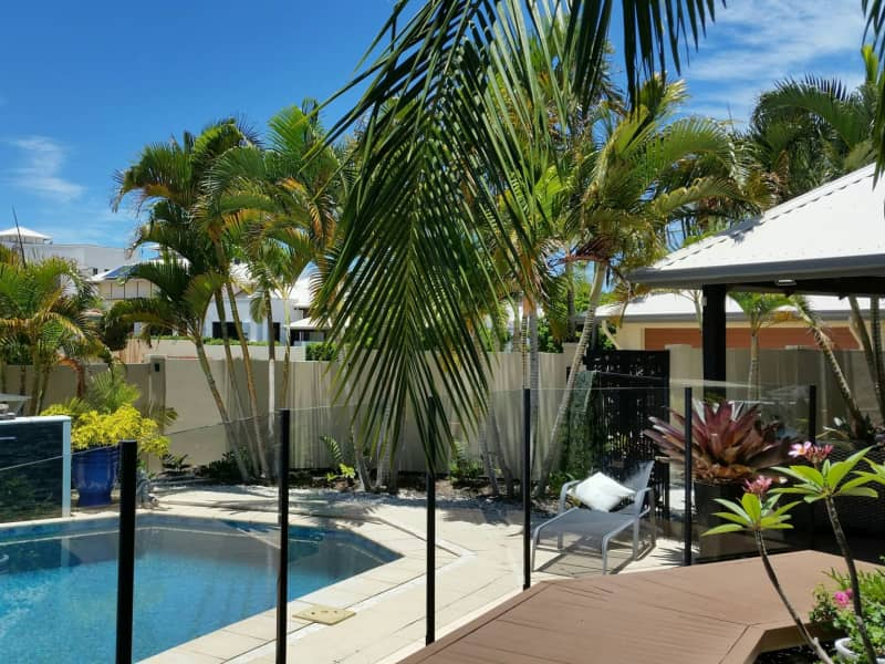 Housesitting assignment in Parrearra, Queensland, Australia