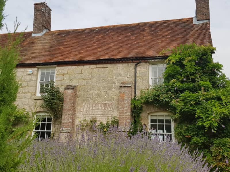 Housesitting assignment in Bodiam, United Kingdom
