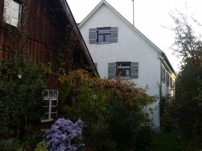 Housesitting assignment in Sontheim, Germany