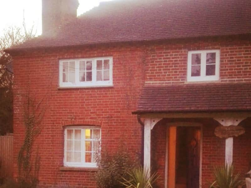 Housesitting assignment in Cranleigh, United Kingdom