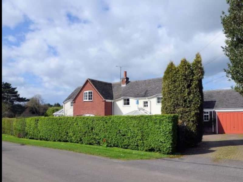 Housesitting assignment in Ashby de la Zouch, United Kingdom