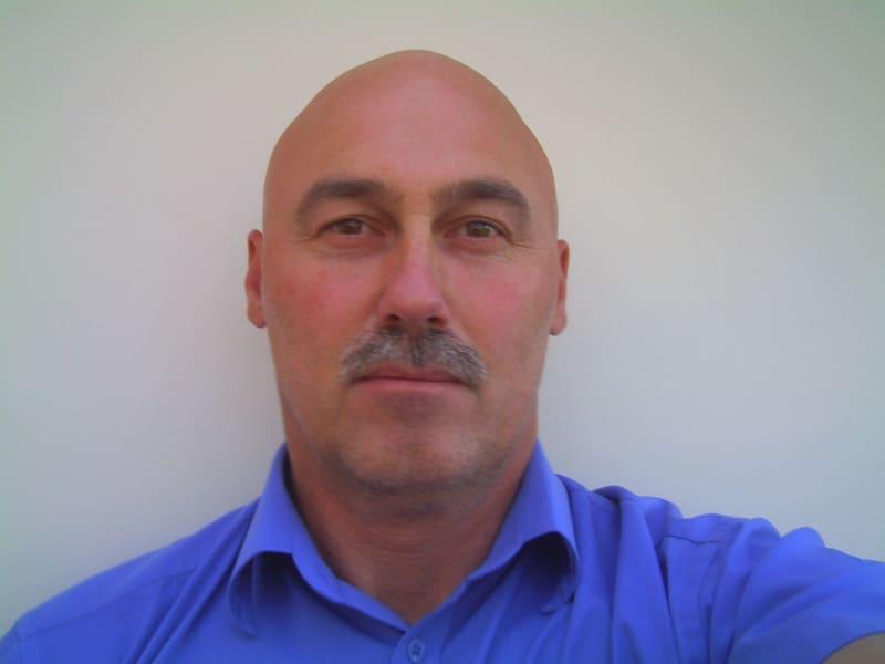 Wesley from Taunton, United Kingdom