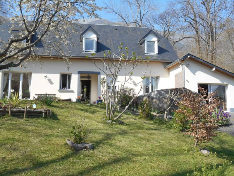 Housesitting assignment in Lourdes, France
