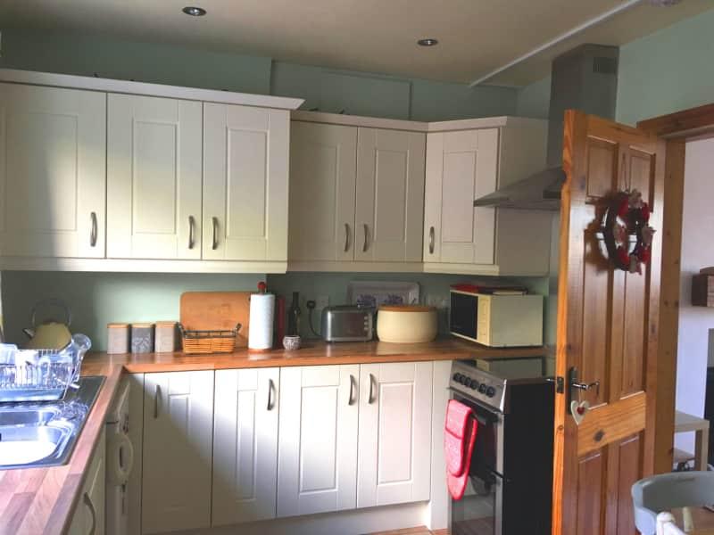 Housesitting assignment in Greenisland, United Kingdom