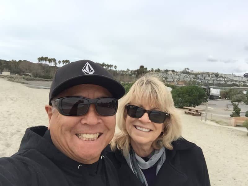 Robert & Donna from Rancho Cucamonga, California, United States