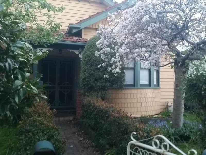 Housesitting assignment in Coburg, Victoria, Australia