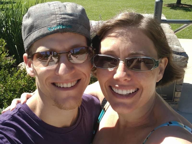 Shanah & Bryan from Raleigh, North Carolina, United States