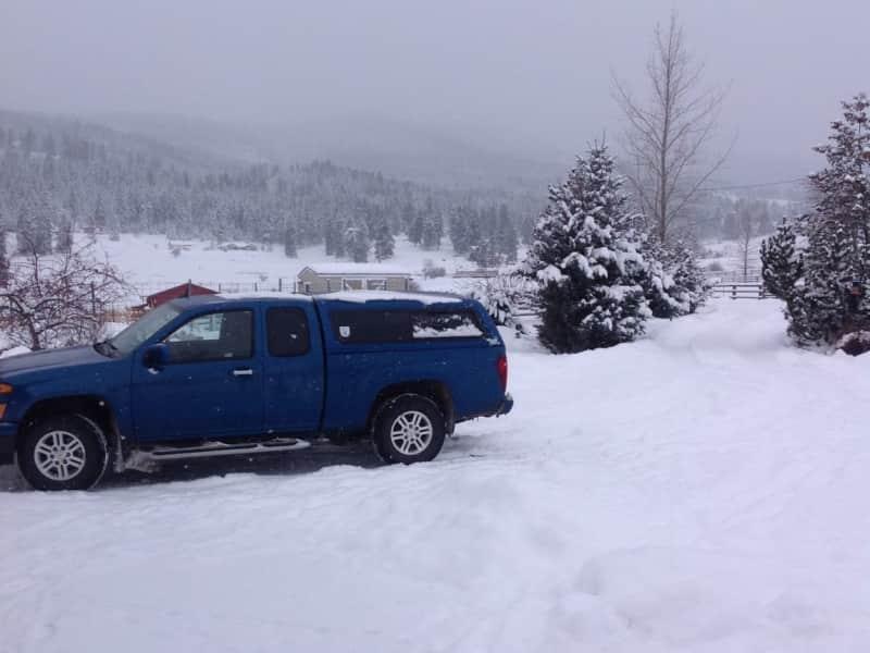 Housesitting assignment in Grangeville, Idaho, United States