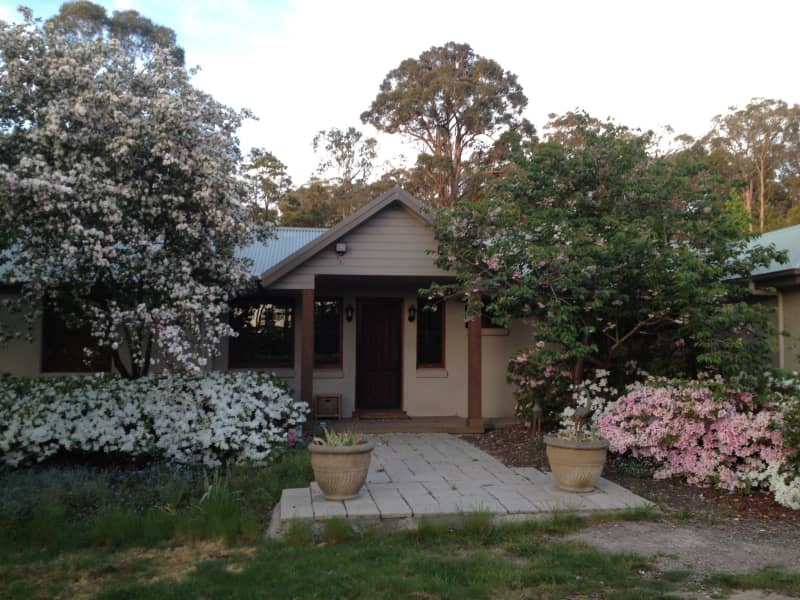 Housesitting assignment in Berrima, New South Wales, Australia