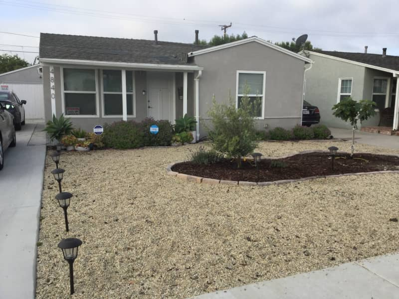 Housesitting assignment in Hawthorne, California, United States