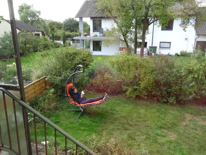 Housesitting assignment in Neumarkt in der Oberpfalz, Germany