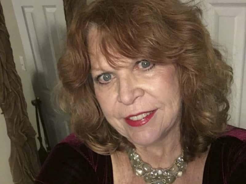 Brenda from Deltona, Florida, United States