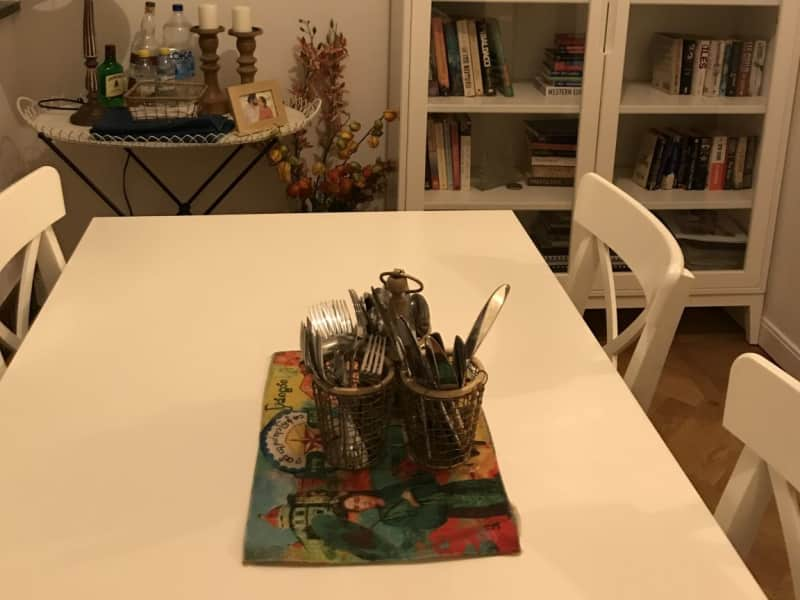 Housesitting assignment in Stockholm, Sweden