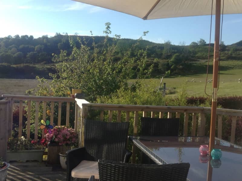 Housesitting assignment in Lochgilphead, United Kingdom