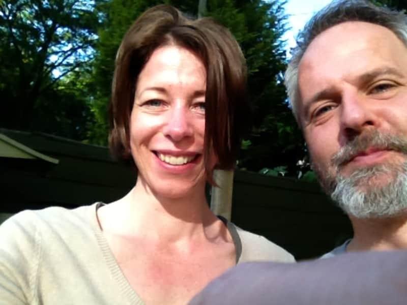 Anthony & Mette from Rawtenstall, United Kingdom