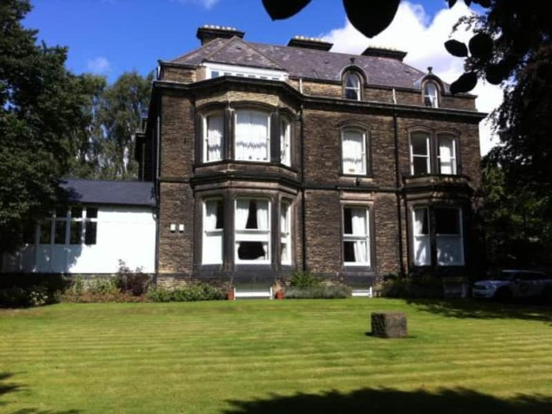 Housesitting assignment in Liverpool, United Kingdom