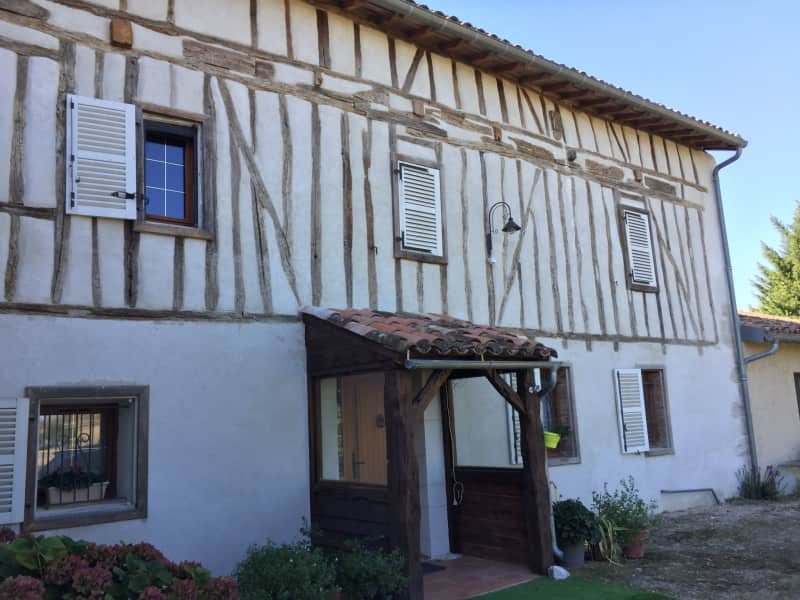 Housesitting assignment in Puylaurens, France