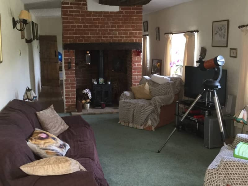 Housesitting assignment in Bury St Edmunds, United Kingdom