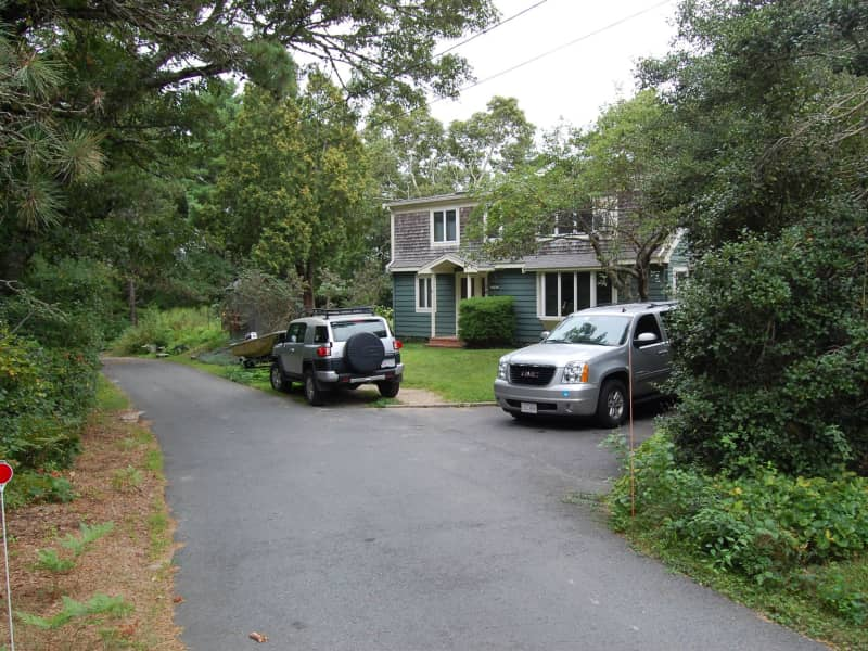 Housesitting assignment in Bourne, Massachusetts, United States