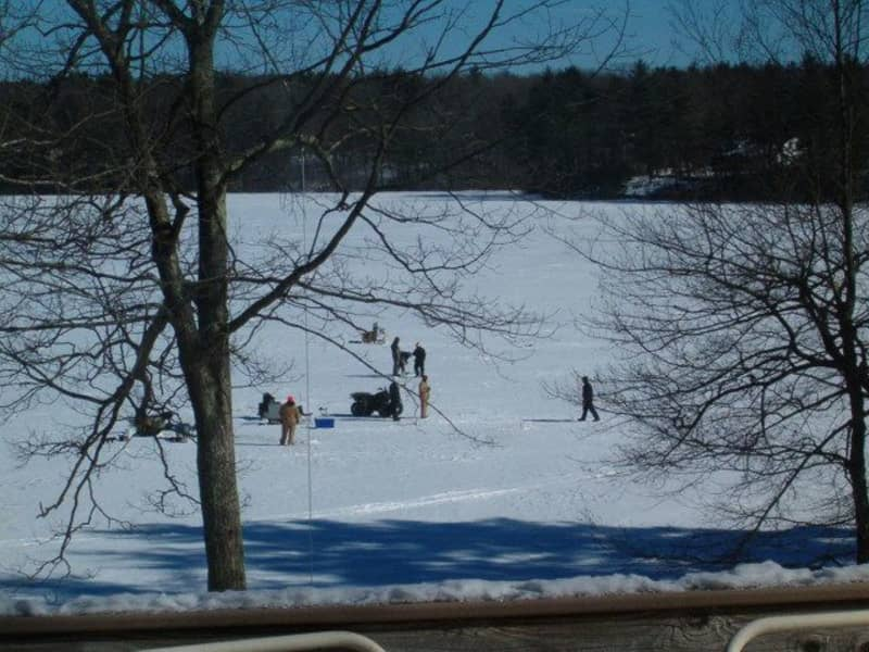 Housesitting assignment in Charlton, Massachusetts, United States