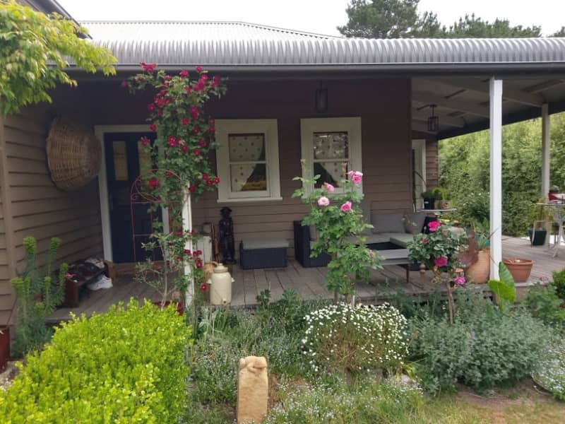 Housesitting assignment in Bundanoon, New South Wales, Australia