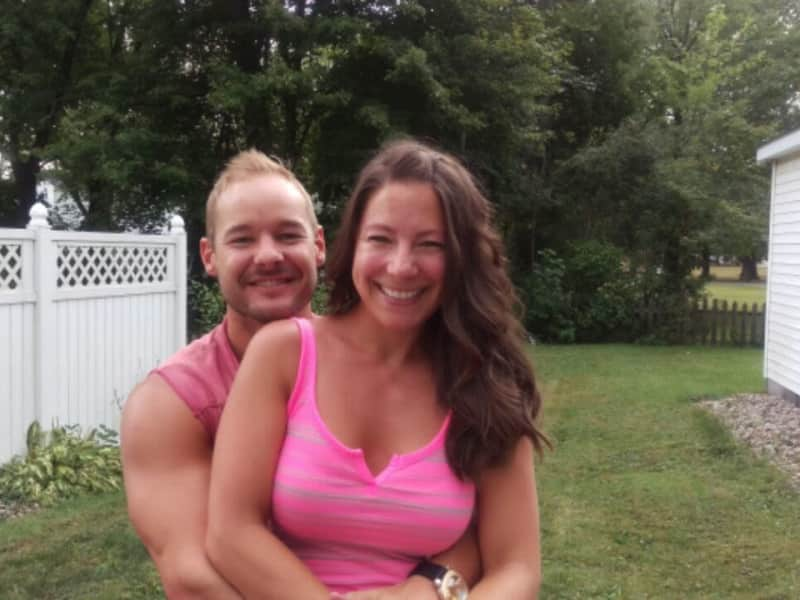 Tennille & Ryan from Warren, Ohio, United States