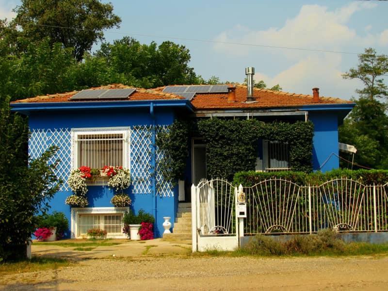 Housesitting assignment in Fagnano Olona-Bergoro, Italy