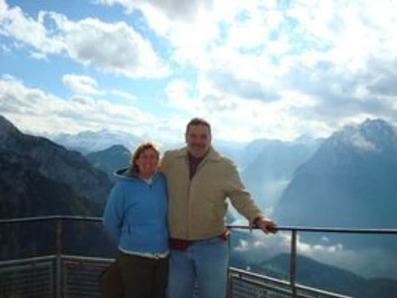 Don & Cathy from Rye, Colorado, United States