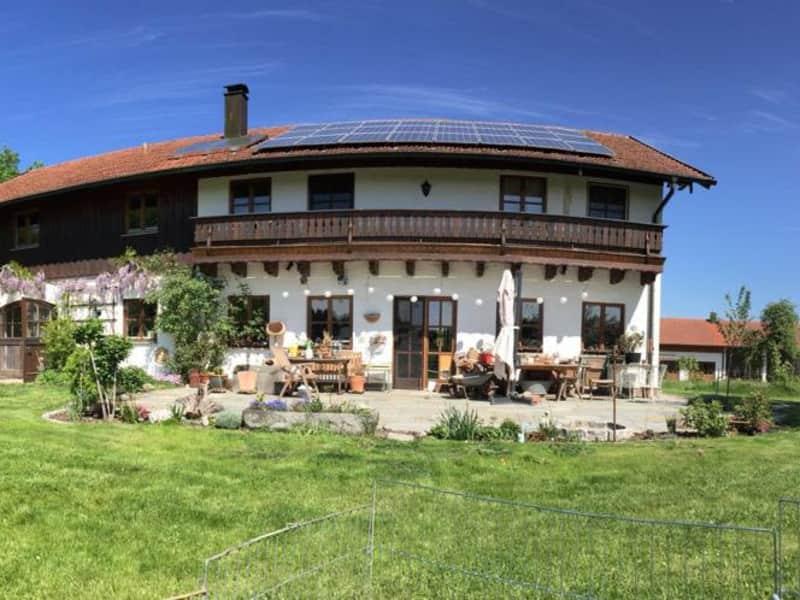 Housesitting assignment in Wasserburg am Inn, Germany