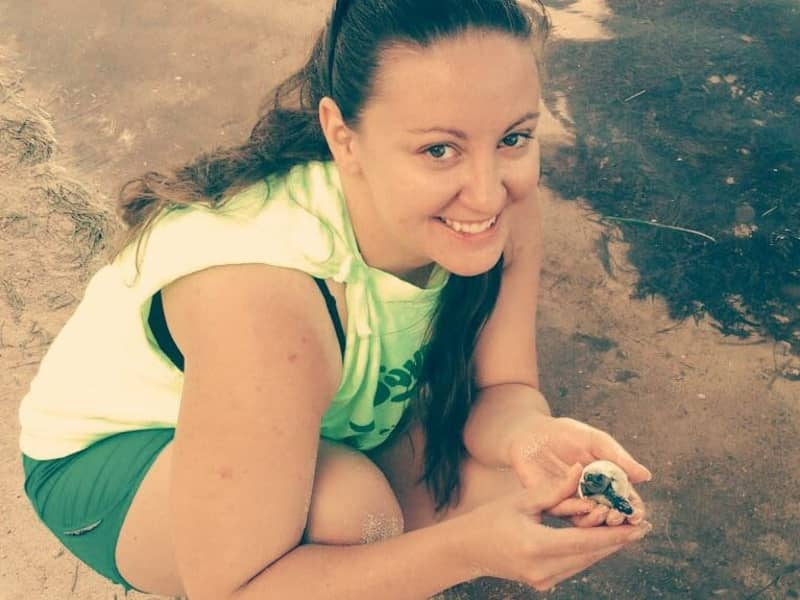 Melissa from Marathon, Florida, United States