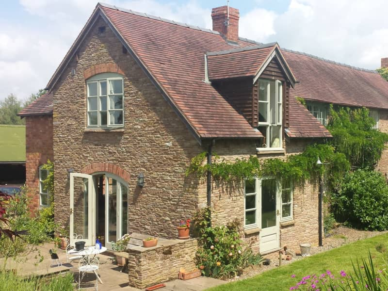 Housesitting assignment in Leominster, United Kingdom