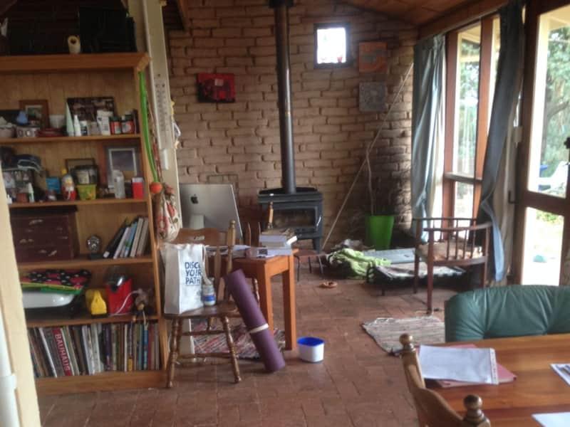 Housesitting assignment in Nairne, South Australia, Australia