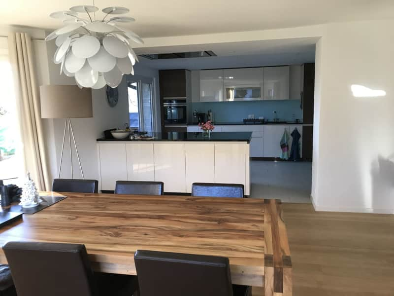 Housesitting assignment in Langnau am Albis, Switzerland