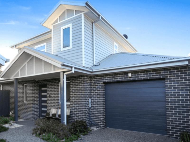 Housesitting assignment in Maidstone, Victoria, Australia