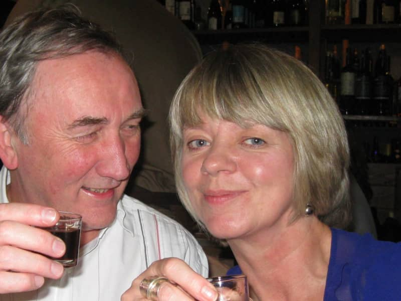Karen & Michael from Northallerton, United Kingdom