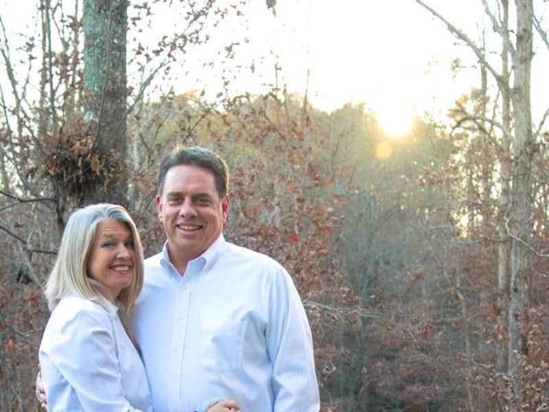 John & Lucynda from Greenville, South Carolina, United States