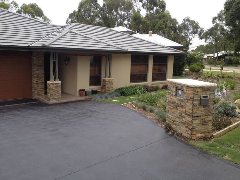 Housesitting assignment in Rothbury, New South Wales, Australia
