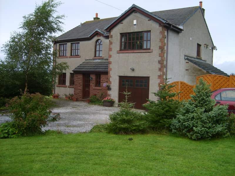 Housesitting assignment in Whitehaven, United Kingdom