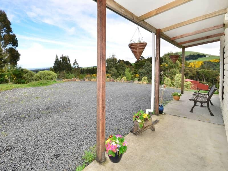 Housesitting assignment in Dunedin, New Zealand