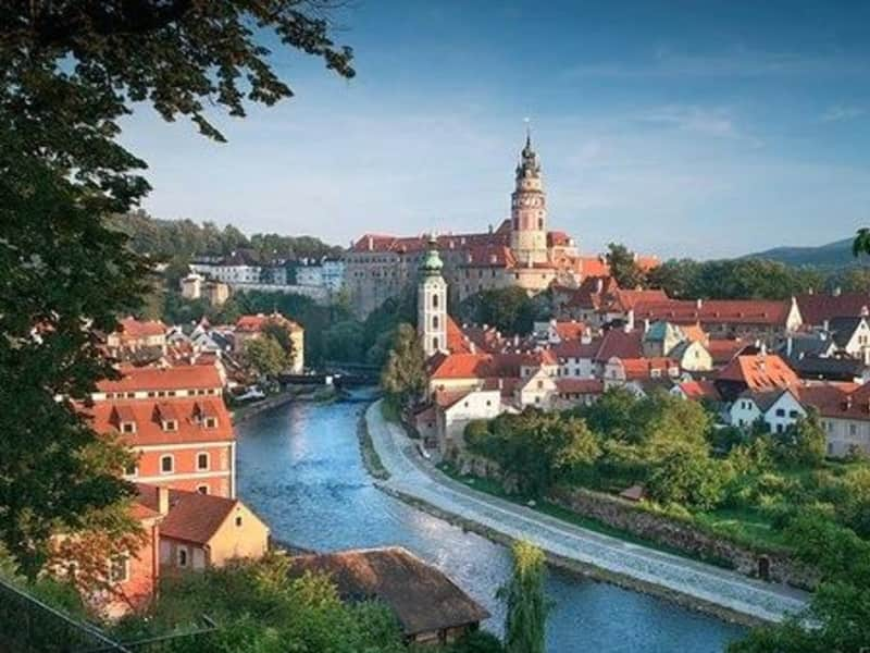 Housesitting assignment in Český Krumlov, Czech Republic