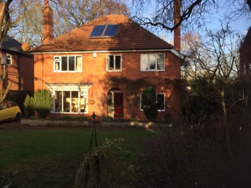Housesitting assignment in Lincoln, United Kingdom