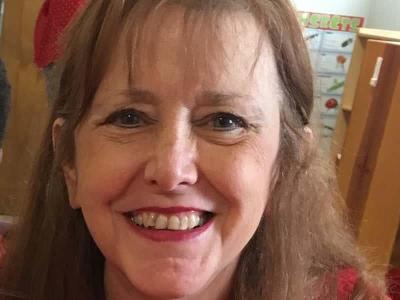 Cheryl from Flower Mound, Texas, United States
