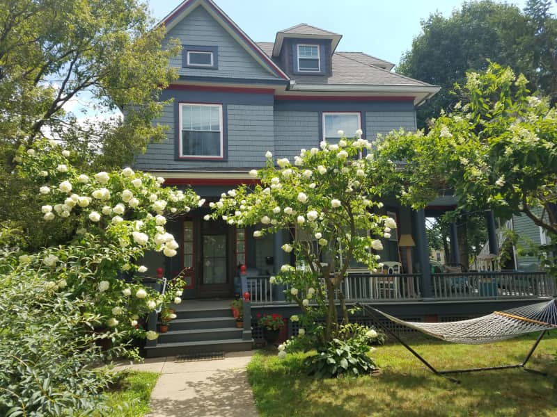 Housesitting assignment in Montclair, New Jersey, United States