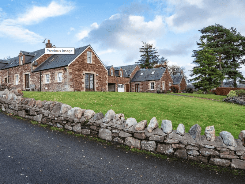 Housesitting assignment in Dunblane, United Kingdom