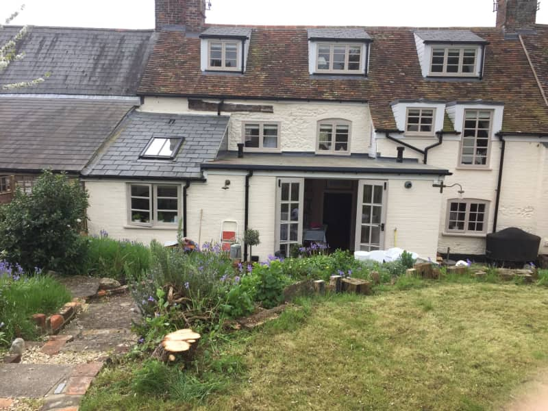 Housesitting assignment in Child Okeford, United Kingdom