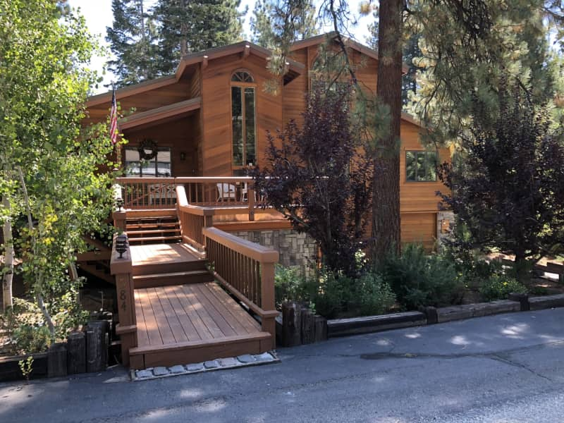 Housesitting assignment in Incline Village, Nevada, United States