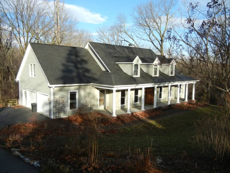 Housesitting assignment in Harrisonburg, Virginia, United States